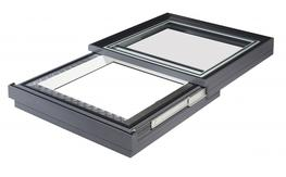 Sliding Rooflight image