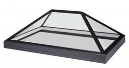 Capless Roof Lantern - Duplus Architectural Systems Ltd