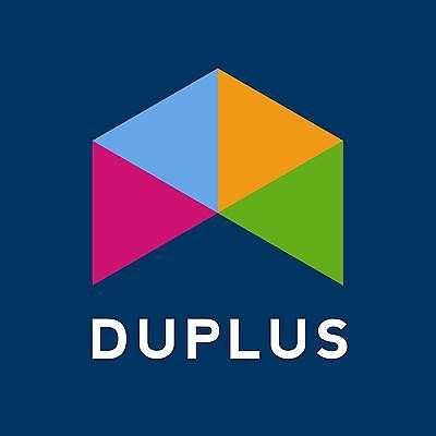 Duplus Architectural Systems Ltd