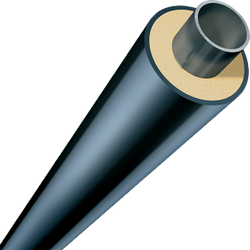 Durotan Steel is a steel pre-insulated pipe system used primarily for district heating and district cooling.Manufactured in accordance with BSEN253 Durotan Steel is constructed of a carbon steel carrier pipe, polyurethane foam insulation and HDPE outercasing.D...