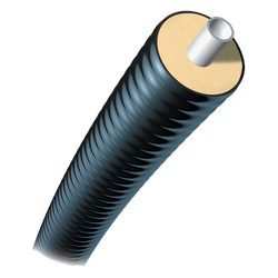 Calpex is a high quality flexible plastic pre-insulated pipe system used for heating and hot water services.  Flexible & Durable Calpex - with its corrugated contours and patented outercasing provides superior flexiblility, reduces installation times and prote...