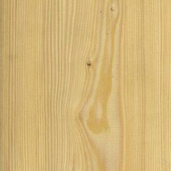 Siberian Larch is dense, straight grained and contains less knots than its European counterpart due to its slow growth. With moderate durability and its resistance to rot and fungal attacks, Siberian Larch is suitable for outdoor use.  This wood is a warm yell...