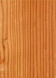 European Larch is pale yellow to orange brown. The wood is very durable with a close, bold grain and a fine texture.  Duffield Timber sources their Larch from Europe. The European Larch weight is 47 lbs/ft³ (755 kg/m³) , and come in stock sizes 25mm to 76mm ...