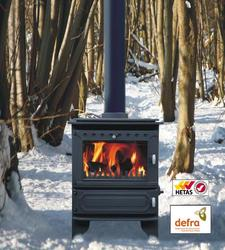 Developed through 30 years of research The Yorkshire Stove Woodburning Multifuel Stove is the first of a whole new breed of heat source. At last, we have created fire without smoke. Emmisions from the Yorkshire Stove are so low that it very easily complies wit...
