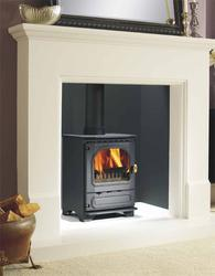 The Highlander 5 Woodburning Multifuel stovehas been developed to increase the choice of the householder, using the same superb burning technology as the Highlander 7. Same air wash system, same shaker system only slightly smaller, but can still take logs up t...