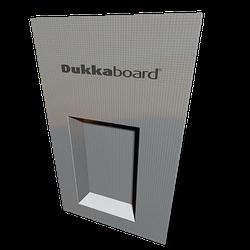 Recess Panel image