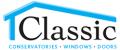 Classic PVC Home Improvements Ltd logo
