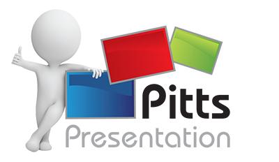 Pitts Presentation Products Ltd