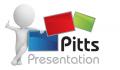 Pitts Presentation Products Ltd logo