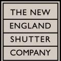 New England Shutter Co logo