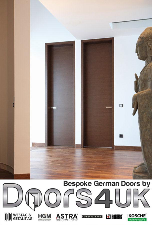 Doors4UK LTD