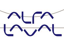 Альфа лаваль логотип Кожухотрубный теплообменник Alfa Laval Cetecoil 2150-L Ноябрьск