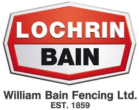 W M Bain Fencing Ltd