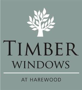 Timber Windows at Harewood