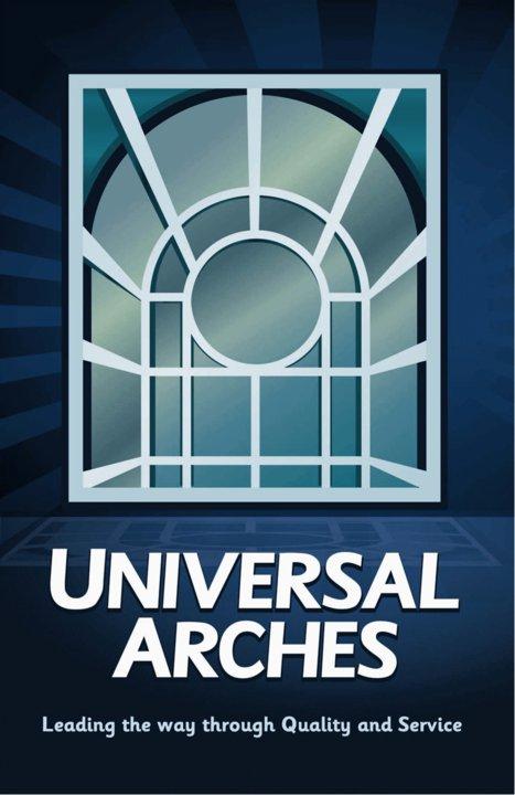 Universal Arches Ltd Search Our Casement Windows Amp More