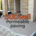 SUDwell logo