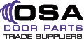 OSA Door Parts logo
