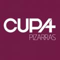 CUPA PIZARRAS logo