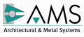 AMS - Architectural & Metal Systems Ltd logo