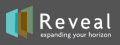 Reveal Doors and Windows logo