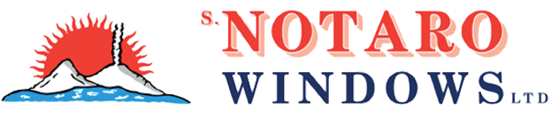 Notaro Windows Ltd