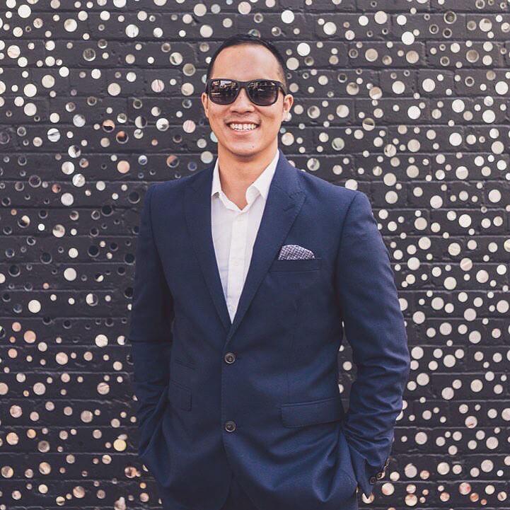 Timothy Tan (Tim), 31, Seven Hills, NSW