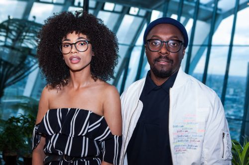 Will I Am Launches New Glasses Collection Specsavers Uk