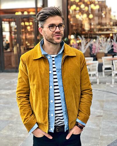 031b4e347b Loveglasses - London Fashion Week Men s with Darren Kennedy