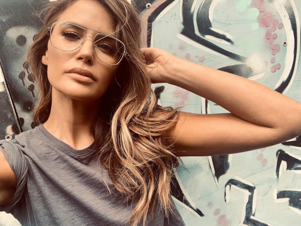 5c7a451d7b Jodi Anasta comments on Marc Jacobs eyewear  chic