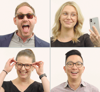 Celebrate your glasses with Specsavers