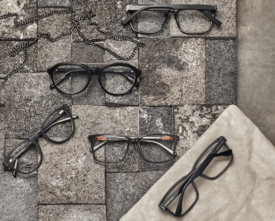 True Luxe Glasses Collection