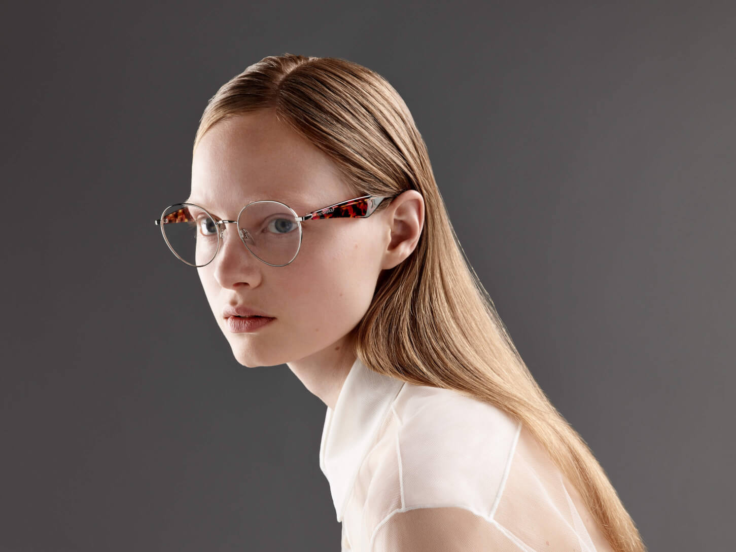 Iconic Dutch fashion designer brand, Viktor&Rolf has unveiled its latest eyewear collection exclusively at Specsavers.