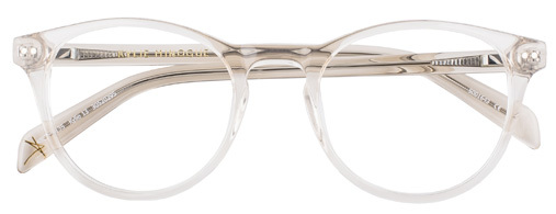 6e2e10bc08 Clear Frame Glasses