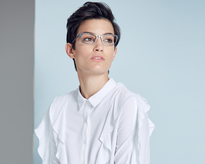 cate blanchett shows   glasses style loveglasses specsavers uk