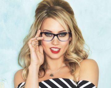 Strange Loveglasses Glasses And Style Trends Specsavers Uk Short Hairstyles For Black Women Fulllsitofus