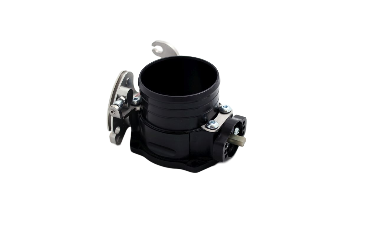Single 55mm Throttle