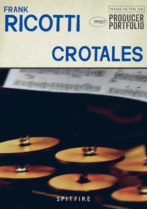 FRANK RICOTTI - CROTALES