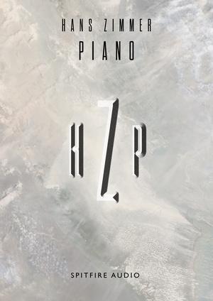 Hans Zimmer Piano