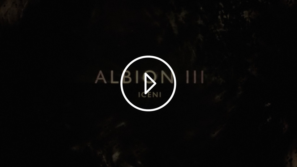 AlbionIII Playbutton