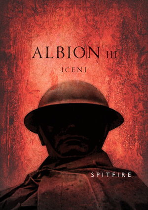 ALBION VOLUME #3 - ICENI
