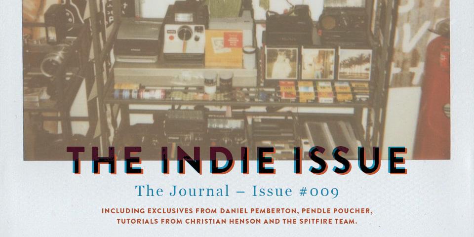 Journal 009 - July 2016