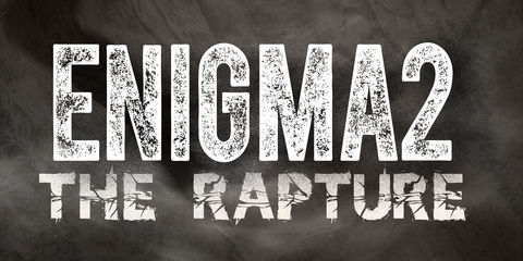 ENIGMA 2 - THE RAPTURE