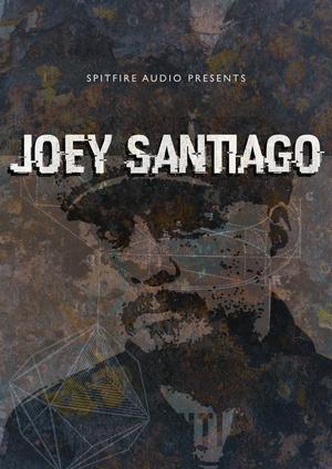 Joey Santiago