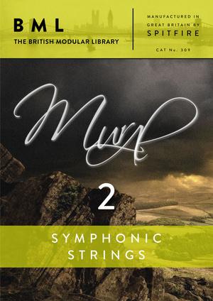 SYMPHONIC STRINGS - VOLUME 2