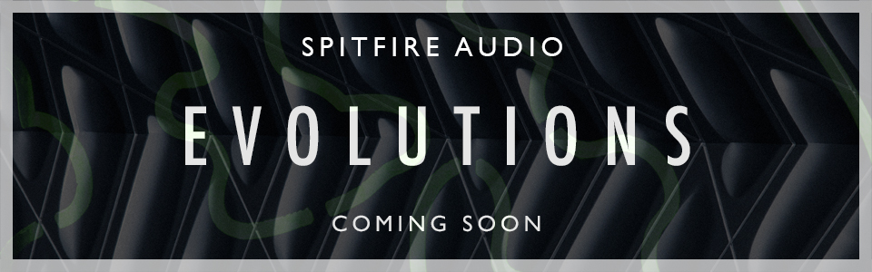 Coming Soon: Evolutions