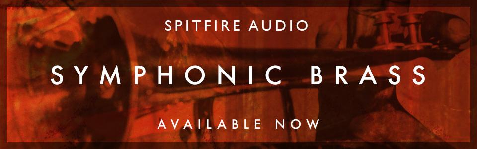 Spitfire Audio Presents Spitfire Symphonic Brass