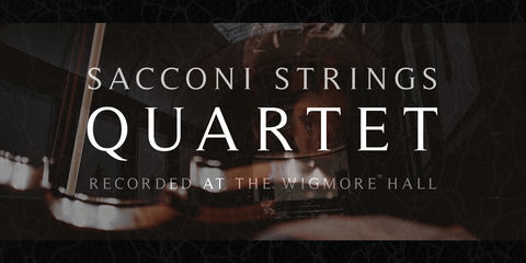 Sacconi Strings - Quartet