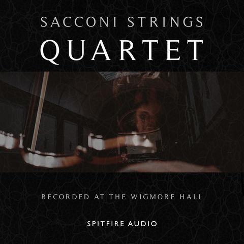 Sacconi Strings - Quartet