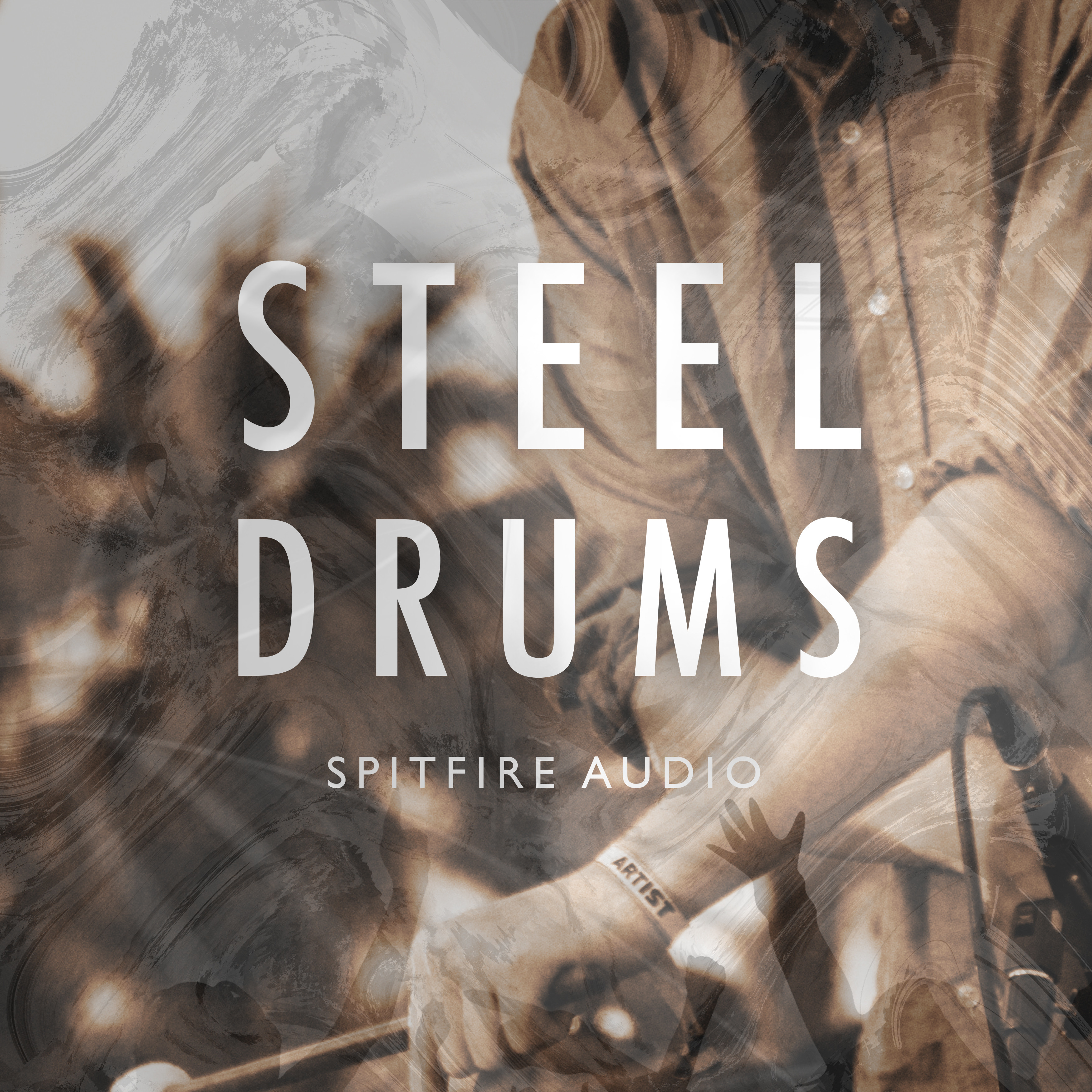Spitfire Audio - Steel Drums Released - KVR Audio