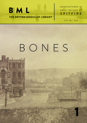 BML BONES - VOLUME 1